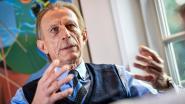"""Op bezoek bij Christoph Daum (66), in z'n hoofd nog steeds trainer: """"Club Brugge verlaten was een reuzenfout"""""""