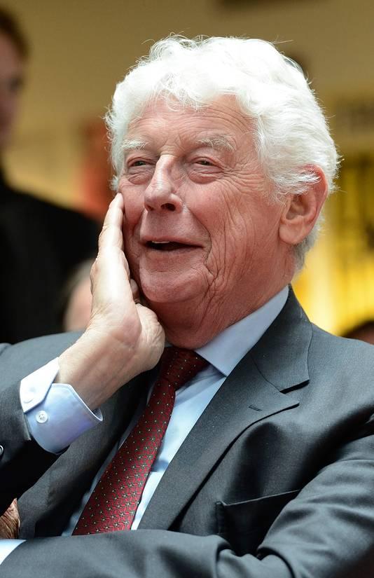 Oud-premier Wim Kok.