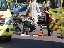 Moeder (34) met kinderwagen doodgestoken op straat in Den Bosch, vader (31) opgepakt