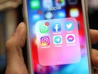 Regering verplicht Whatsapp en Messenger om gegevens te bewaren