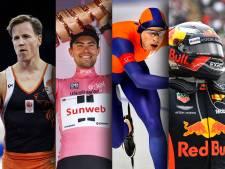 Wie was dit decennium dé sportman van Nederland?