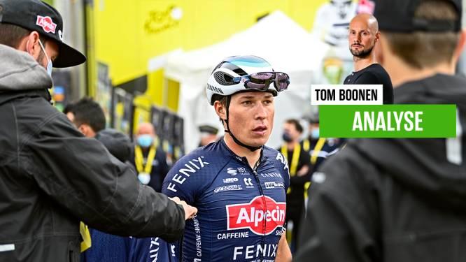 """Tom Boonen gelooft dat Jasper Philipsen nog een rit wint in deze Tour: """"Op de Champs Elysées kan het"""""""