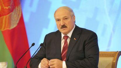 """Kremlin: """"Russen in Wit-Rusland waren op doorreis"""""""