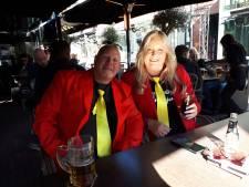 Eerste Snollebollekes-fans gespot in Arnhemse binnenstad: 'Wij Amsterdammers houden er ook van!'