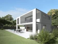 Une maison construite à l'aide d'une imprimante 3D en Belgique?