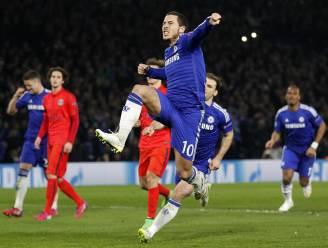"""Wilmots: """"Als ik naar Hazard kijk, zie ik Zidane"""""""