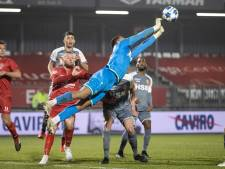 Promotiekansen Almere City slinken na nieuwe nederlaag