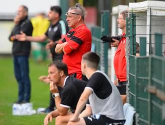"""Interim-coach Jacques Szylar (E.Aalst) na eerste competitienederlaag tegen Hades Hasselt: """"Alles aan gedaan om vroege achterstand weg te werken"""""""
