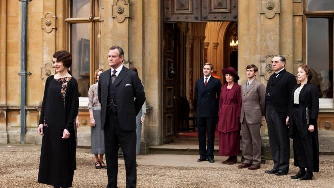 'Star Wars' aast op 'Downton Abbey'-cast