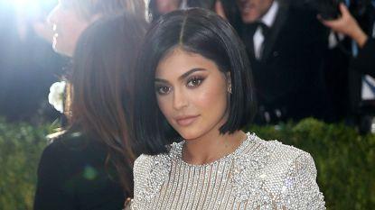 Kylie Jenner wordt jongste miljardair ooit