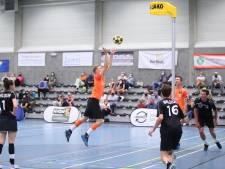 Harjan Visscher en Jelmer Jonker doen het bij het EK korfbal voor niets minder dan goud