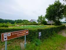 Voldoende mensen hebben interesse in runnen eigen boerderij; Herenboerderij in Loenen kan van start