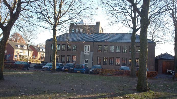 Pannehoef Oosterhout.
