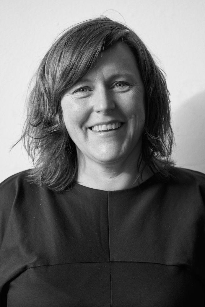 Juliet Gagnon van Watershed