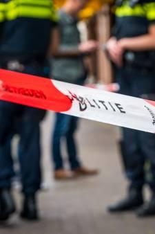 Man gewond bij steekpartij Rotterdam-Zuid