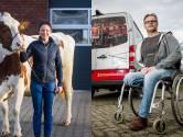 Gemist? Spaargeld van Twentenaren zoek & Toosje 724 uit Almelo is 'ideale koe'