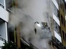 Meer dan twintig gewonden na explosie in flatgebouw in Zweedse stad Göteborg