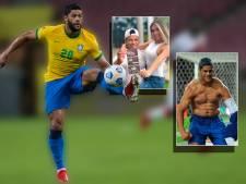 Brazilië smult van relatiesores 'transparante' Hulk