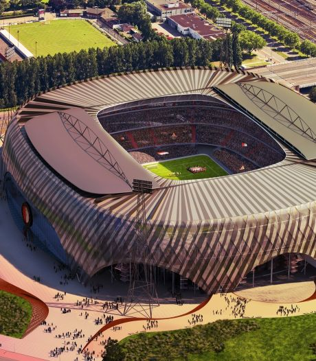 Wethouder: Feyenoord, ga met Red de Kuip praten