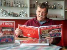 Dierensche Boys is 100 jaar trots: gratis jubileumboek om corona-pijn te verzachten