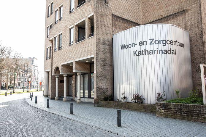 WZC Katharinadal in Hasselt start komende zaterdag 16 januari met het toedienen van het coronavaccin.