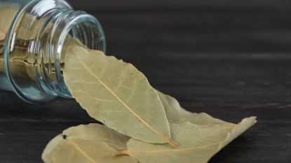 Kankerverwekkende stoffen in laurierblaadjes? Product van Annam uit verkoop gehaald