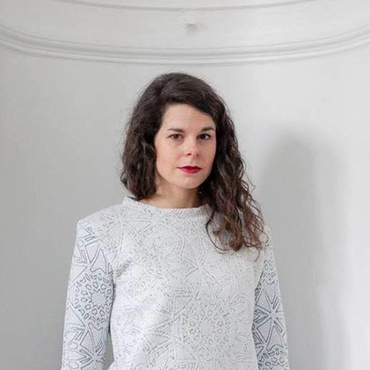 Soraya Wancour van Studio AMA.
