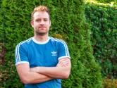 Derby tegen Geldrop extra bijzonder voor Heeze-keeper Vincent Jansen
