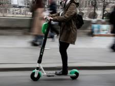 Un piéton percuté par une trottinette à Liège: ses jours en danger