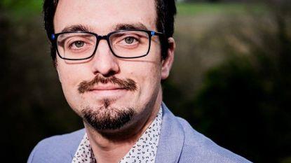 Klaas De Smedt (25) verkozen in nationaal bestuur Jong N-VA