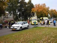 Jonge fietser zwaargewond bij aanrijding op Mecklenburgstraat in Eindhoven