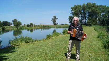 """""""Ontdek de groene oase van Papes Putten"""": Lichterveldenaar Frans Vanzieleghem laat je kennismaken met zijn warmste vakantieplek van Vlaanderen"""