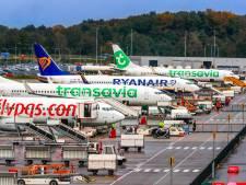 Ryanair en Transavia schrappen vluchten van Eindhoven naar Italië