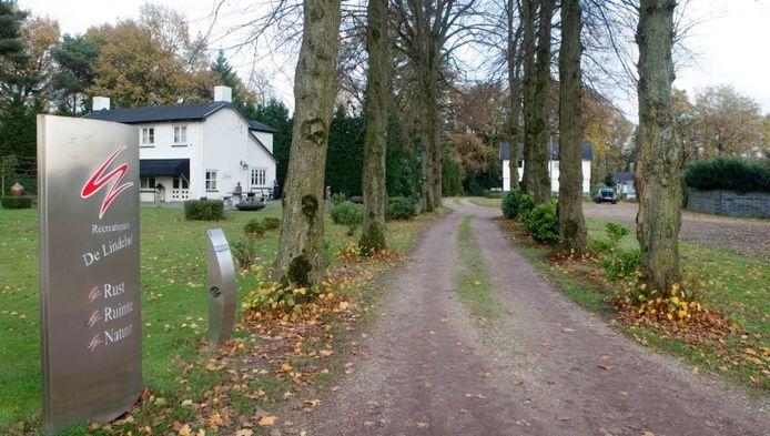 De Lindehof in Otterlo, één van de mogelijke locaties