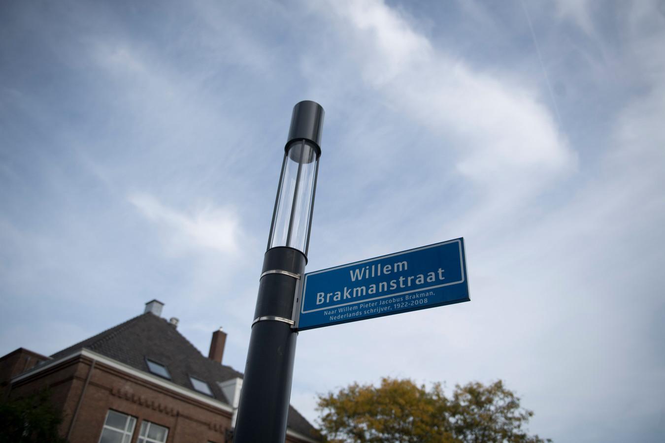 Willem Brakmanstraat