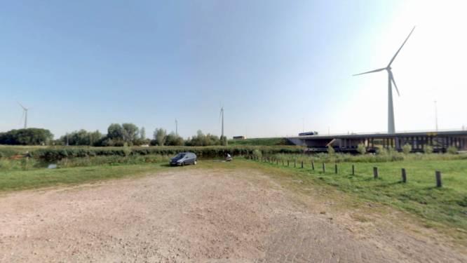 Provinciebesluit A16-windmolens overwinning voor Traais collectief