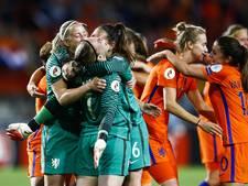 NOS-directeur De Jong: geen verschil in kijkers vrouwenvoetbal
