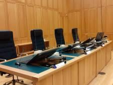 Celstraf geëist voor doodschudden baby. Vader: 'Hij keek dwars door mij heen'