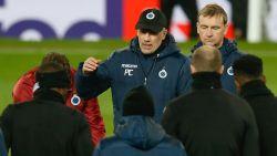 """De oproep van onze chef voetbal aan Club Brugge: """"Geef Old Trafford niet op omdat het risico bestaat dat je een 'bekertje' misloopt"""""""