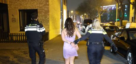 Politie was dit weekend druk met illegale feestjes: 'Het gaat niet alleen om jou'