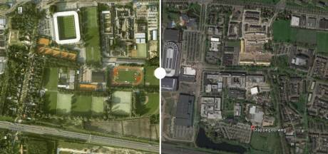 Stappegoor Tilburg: zo veranderde het gebied in 13 jaar