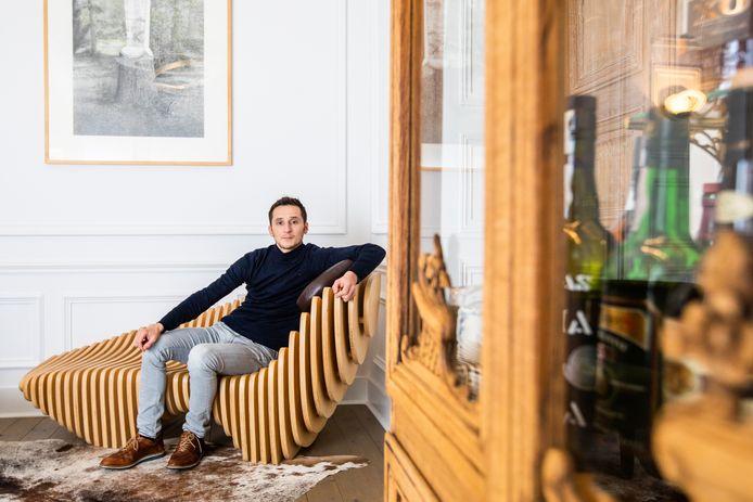 Chef Pajtim Bajrami van Stadt van Luijck stopt met zijn restaurant en gaat een nieuwe uitdaging aan: een eigen bistro in Limburg.