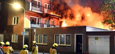 Slachtoffers megabrand krijgen eenmalig aanbod voor passende woning: 'We zetten niemand op straat'