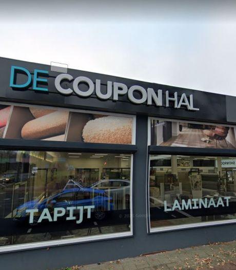Eigenares Couponhal in Enschede vecht tegen dreigende sluiting na drugsvondst: 'Ben dupe van anderen'