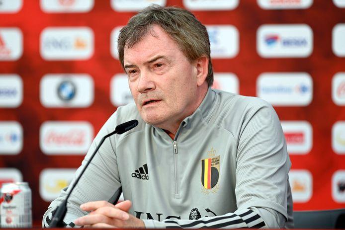 Geert Declercq est médecin du sport depuis 34 ans.