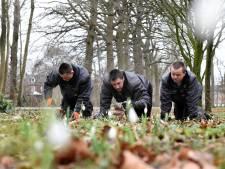 Liefdadigheidsinstellingen in Woerden moeten blijven betalen voor storten afval