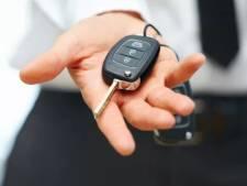 Les ventes de voitures neuves se sont effondrées