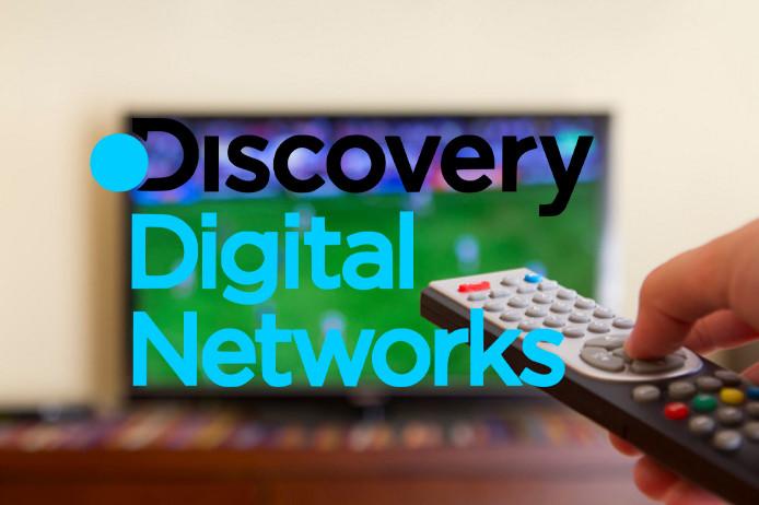 Delta / Discovery Networks (foto ter illustratie)