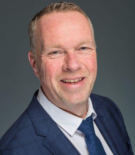 Cees Verdam, GGD-directeur Publieke Gezondheid in Flevoland, op 53-jarige leeftijd overleden: 'Hij stond voor iedereen klaar'