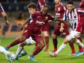 Bevestiging Vitesse: Serero naar Al Jazira